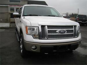 2011 Ford F-150 Lariat *Certified*