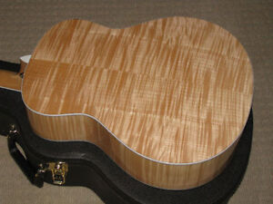 2011 Taylor 618E Expression System - Mint!