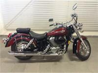 2001 HONDA SHADOW 750 ACE - EXCELLENT CONDITION - UNDER 38,000KM
