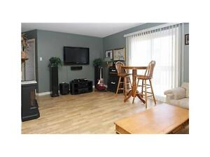 Bright Clean Carpet Free Condo Available March 1st Kitchener / Waterloo Kitchener Area image 1