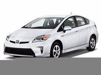 Toyota..Prius..Rental
