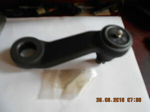 Ford Pitman Arm, New