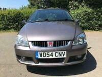 2005 Rover CITY ROVER 1.4 STYLE 5d 84 BHP Hatchback Petrol Manual