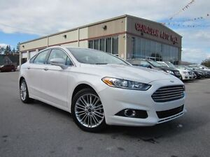 2014 Ford Fusion *** PAY ONLY $89.99 WEEKLY OAC ***