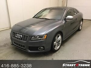 COMING SOON: 2012 Audi S5 Metall w/ NAVI, CLEAN CARPROOF,LEAHTER