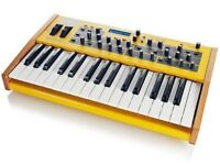 Dave Smith Instruments Mopho * Analog Synthesizer *