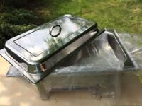 Chafing Dish and Food Warmer