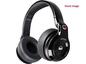 Monster N-Pulse Dj Headphones (Over Ear) - BRAND NEW - UNOPENED