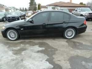 2007 BMW 3-Series 328xi **120k**
