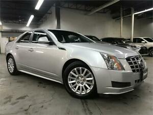 CADILLAC CTS4 AWD 2012 / CUIR / TOIT PANO / DEMARREUR / 99600KM!