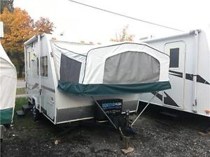 Amazing Trailer  Buy Or Sell Used Or New RVs Campers Amp Trailers In Ontario
