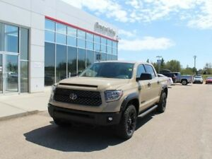 2018 Toyota Tundra DVT Blackout custom...TRD Off Road