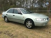 2002 Toyota Camry MCV20R Advantage Silver 4 Speed Automatic Sedan Clontarf Redcliffe Area Preview