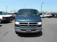 2003 Dodge Ram Van low low Millage!!!!!!!!!!