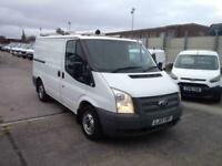 2013 Ford Transit Low Roof Van TDCi 100ps PANEL VAN Diesel Manual