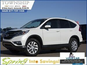 2016 Honda CR-V SE - $14/Day - Alloy Wheels - Coth - Loaded!
