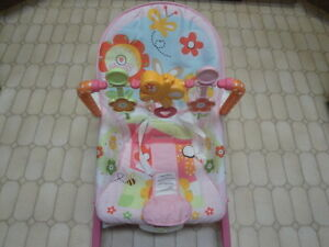 Fisher-Price Infant Rocker