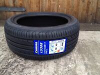 225 45 17 W RATED extra load tyres brand new C C rated