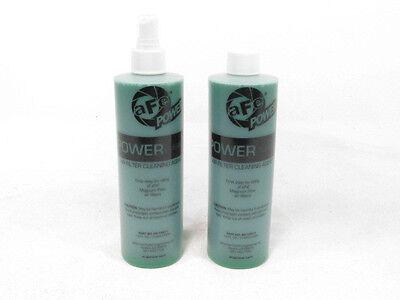 Afe Air Filter Cleaning (aFe Takeda Restore Air Intake Filter Cleaning Kit Oil Free Cleaner 24oz TP-7015C )