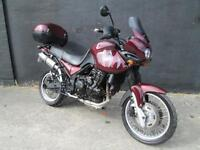 Triumph Tiger 955i Touring Motorcycle