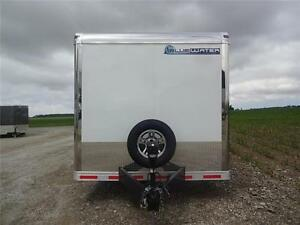 Cargo Express TANDEM 5200 Axle PRO-GT RACE TRAILER!ORDER TODAY!! London Ontario image 2