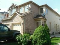 Three Bedroom House for Rent in Brampton (Hwy 10 / Bovaird)