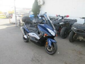 Yamaha T-MAX SCOOTER 2009