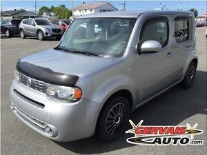 Nissan cube 1.8 S A/C 2009