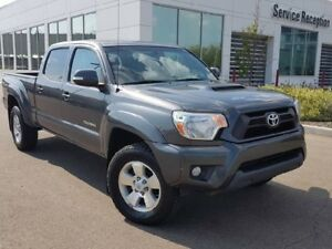 2014 Toyota Tacoma Double Cab TRD Sport, Hood Scoop, Backup Came
