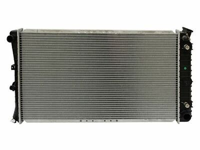 For 1991-1993 Buick Commercial Chassis Radiator 27762PD 1992 1992 Buick Commercial Chassis