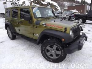 2010 Jeep Wrangler Unlimited Sport 6 SPEED!! CRUISE CONTROL!!