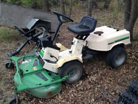 Bolens Riding mower for sale - works great!