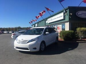 """2015 Toyota Sienna LE 8 Passenger """" YEAR END SALE """""""