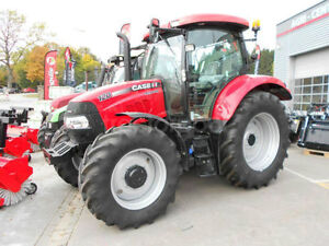 Case Farm Tractor for Rent or Lease