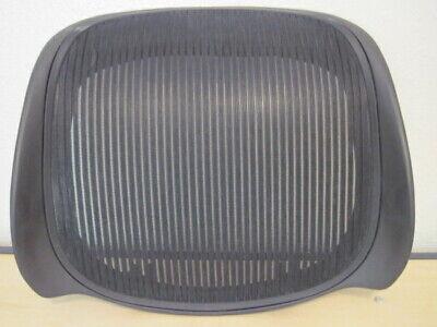 Herman Miller Aeron Chair Replacement Seat Pan Graphite Size B Medium Parts 9