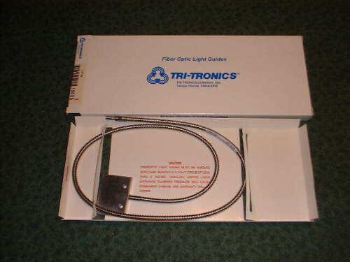 NEW Tri-Tronics Fiber Optic Light Guide # F-P-36 (34202-B3)