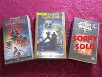 2 STAR WARS VIDEOS