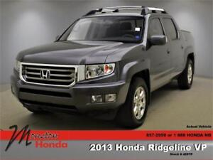 2013 Honda Ridgeline VP (A5)