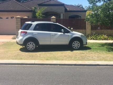 2009 SUZUKI SX4 AWD - Quick sale - moving interstate Manning South Perth Area Preview