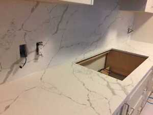 GRANITE, QUARTZ, MARBLE, COUNTERTOPS AND VANITIES