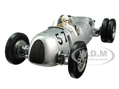 - AUTO UNION TYPE C 1936 WINNER SHELSLEY WALSH STUCK #57 1/18 MINICHAMPS 155361057