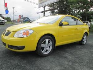 2006 PONTIAC PURSUIT 2 dr COUPE LOW KMS