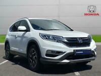 2018 Honda CR-V 2.0 I-Vtec Se Plus 5Dr [Nav] Estate Petrol Manual