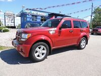 2011 Dodge Nitro SXT Windsor's Best Deal SUV ,Low Weekly Payment