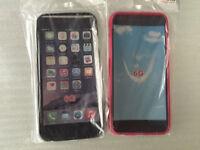 iPhone 6, 6 Plus TPU Case