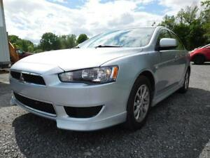 2012 Mitsubishi Lancer *** Pay Only $42.72/weekly OAC ***