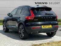 2019 Volvo XC40 1.5 T3 [163] R Design Pro 5Dr Geartronic Auto Estate Petrol Auto