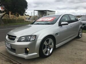 2007 Holden Commodore VE SS-V 8 Speed Automatic Sedan Brooklyn Brimbank Area Preview