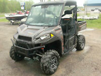 2014 POLARIS RANGER 900XP EPS Dealer Demo