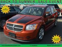 2008 Dodge Caliber SXT Sedan === apply today === drive today